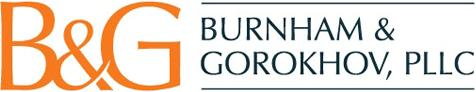 Burnham & Gorokhov, PLLC